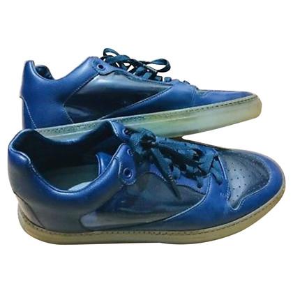 Balenciaga Sneakers in Blau