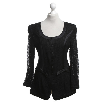 Rena Lange Jacket in black
