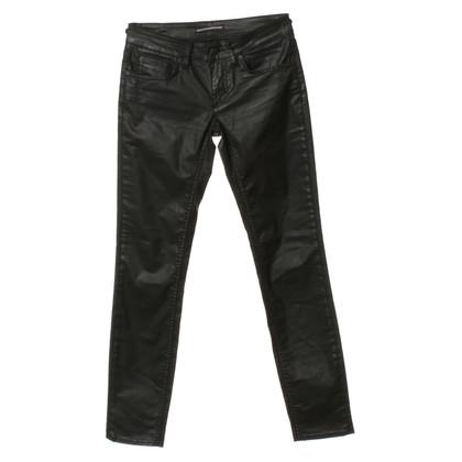 Drykorn Jeans met een gecoate oppervlak