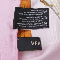 Versace Seidentuch mit Printmotiv