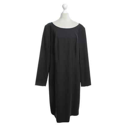 Escada Dress in dark gray