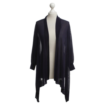 DKNY Strickjacke in Violett