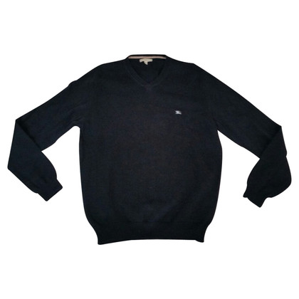 Burberry pull-over