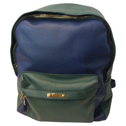 Sophie Hulme backpack