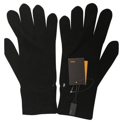 Fendi Winter gloves