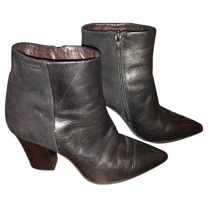 Steffen Schraut Ankle boots