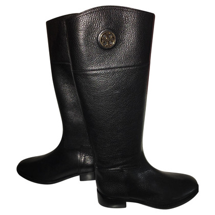 Tory Burch Reiterstiefel