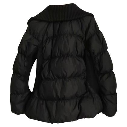 Stefanel Jacket in black