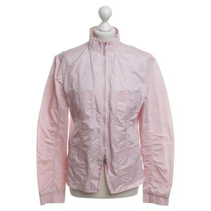 Steffen Schraut Light jacket in pink