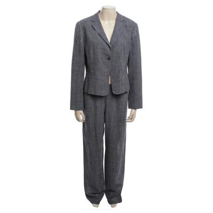 Armani Collezioni Costume en gris