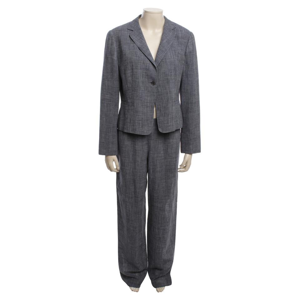 armani collezioni anzug in grau second hand armani collezioni anzug in grau gebraucht kaufen. Black Bedroom Furniture Sets. Home Design Ideas