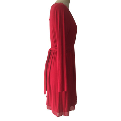 Twin-Set Simona Barbieri Rotes Kleid