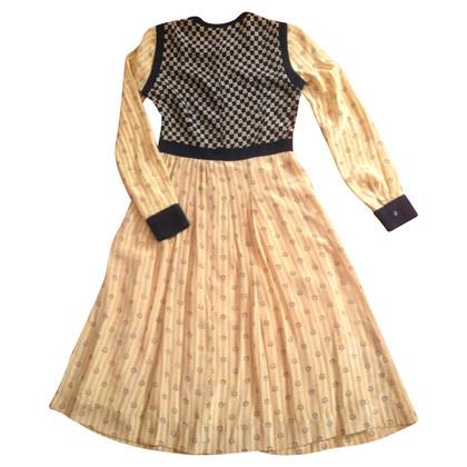 Isabel Marant zijden jurk
