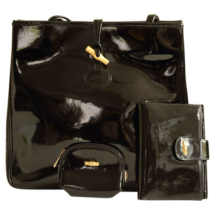 Longchamp Dreiteiliges Set