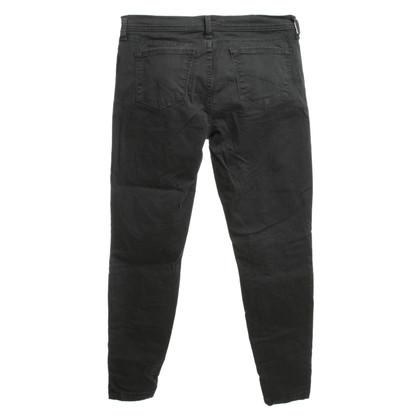 J Brand Jeans en noir