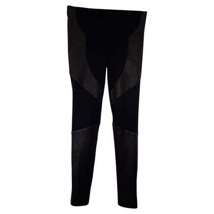Givenchy leather pants