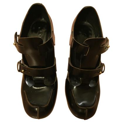 Chloé Hoge Heels