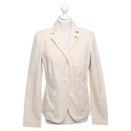 Blonde No8 Blazer in beige