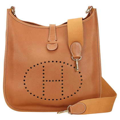 "Hermès ""Evelyne GM"""
