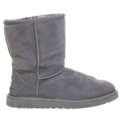 Ugg Winter laarzen in grijs