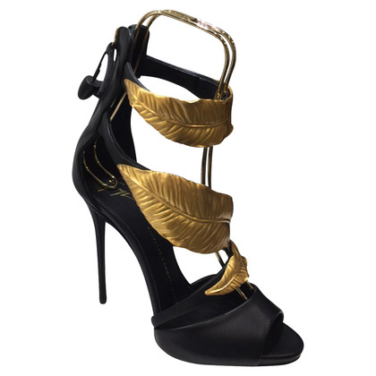 Giuseppe Zanotti  Evening Sandals Jeti High Heel
