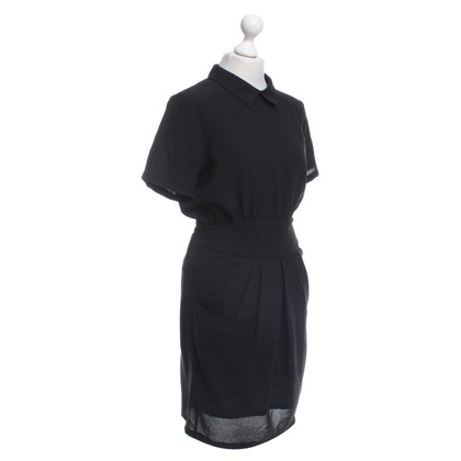 Ganni Dress in black
