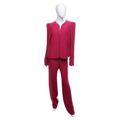 Armani Collezioni Vestito in rosa