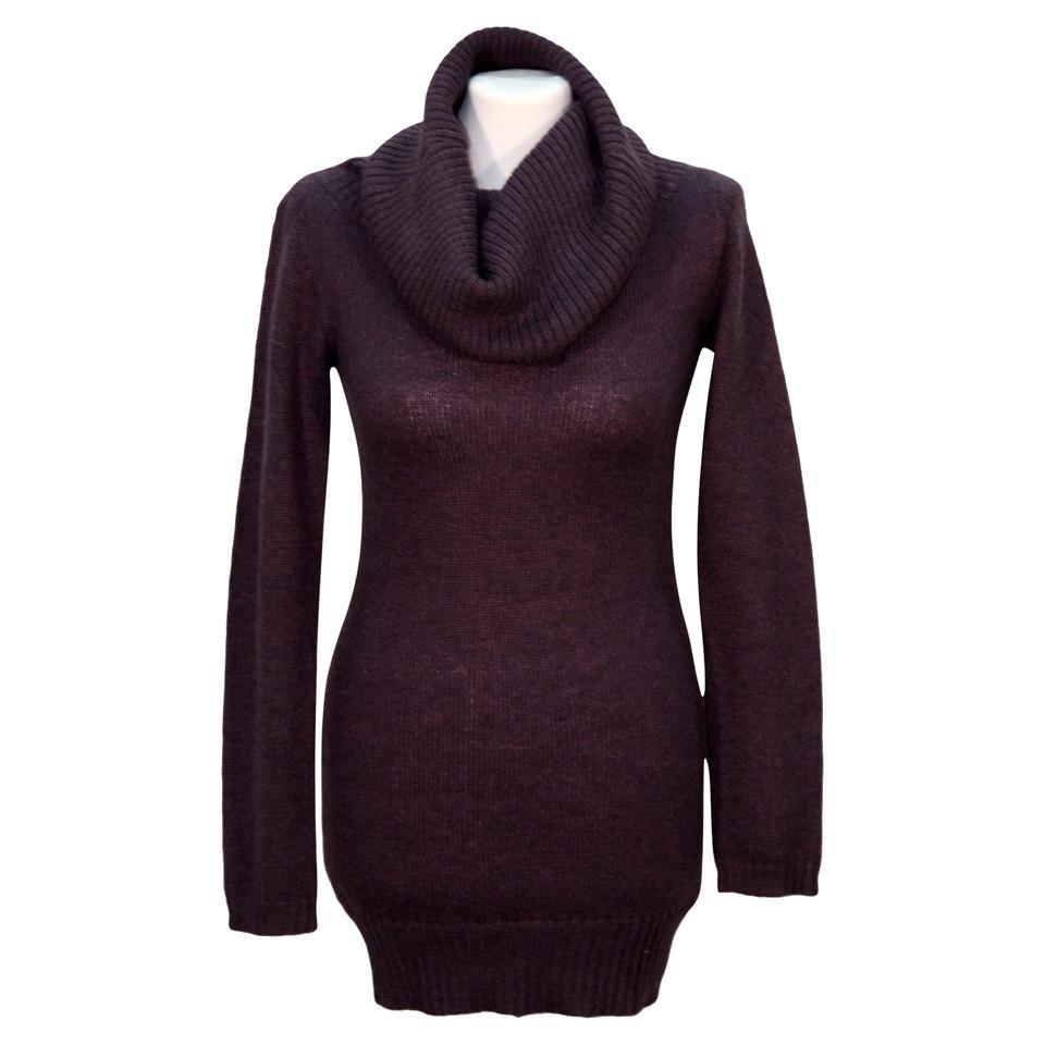 Bruuns Bazaar Sweater in violet