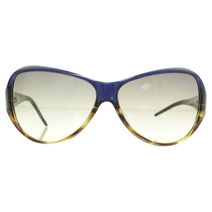 Moschino Sunglasses in bicolor