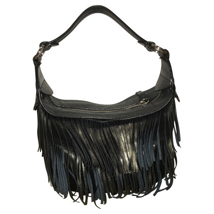 Hogan Fringed bag