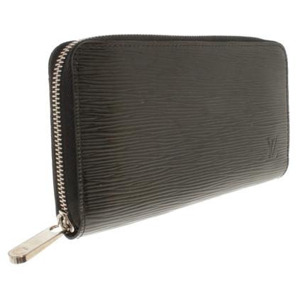 Louis Vuitton Wallet from Epi Electirc