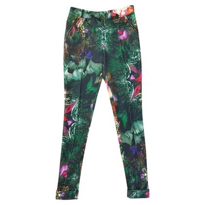 Ted Baker Pantaloni stampati