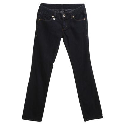Armani Jeans in Blauw
