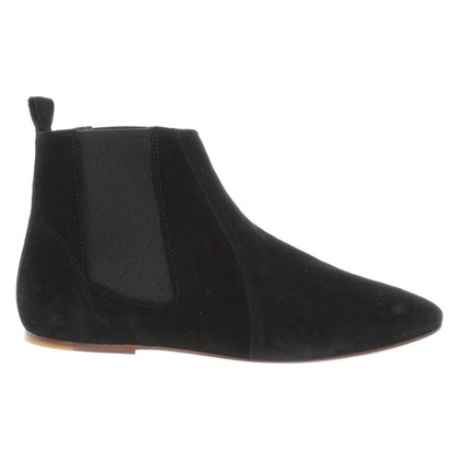 Isabel Marant Etoile Ankle boots suede