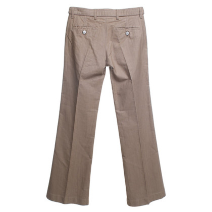 Hugo Boss trousers in light brown