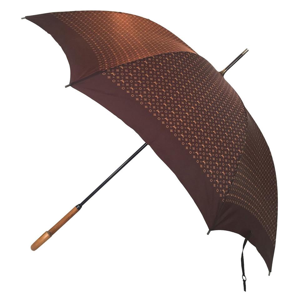 louis vuitton umbrella. louis vuitton umbrella with monogram pattern v