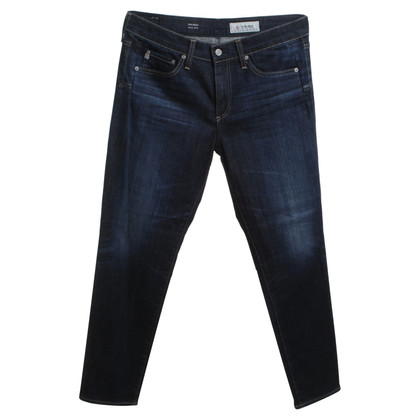 Adriano Goldschmied Jeans with wash