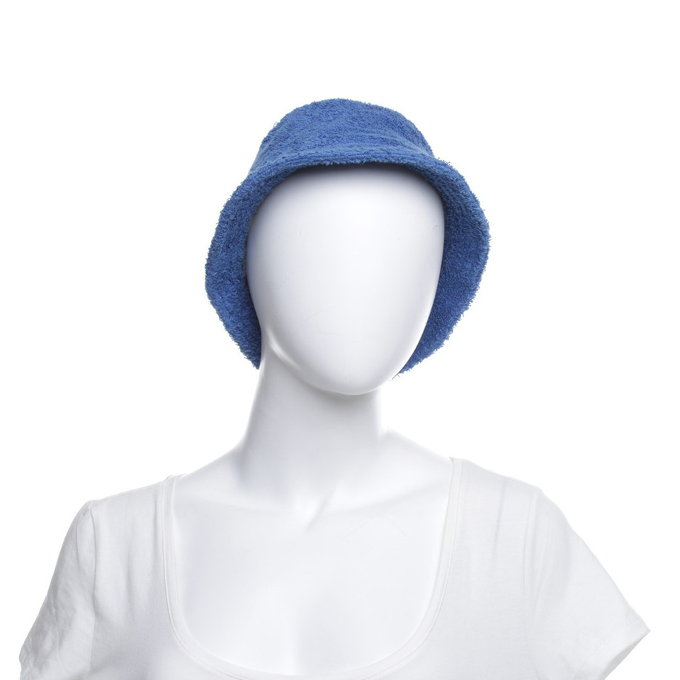 Dsquared2 Hat from terry cloth