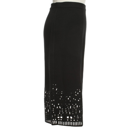Other Designer Sea New York - Pencil Skirt in Black