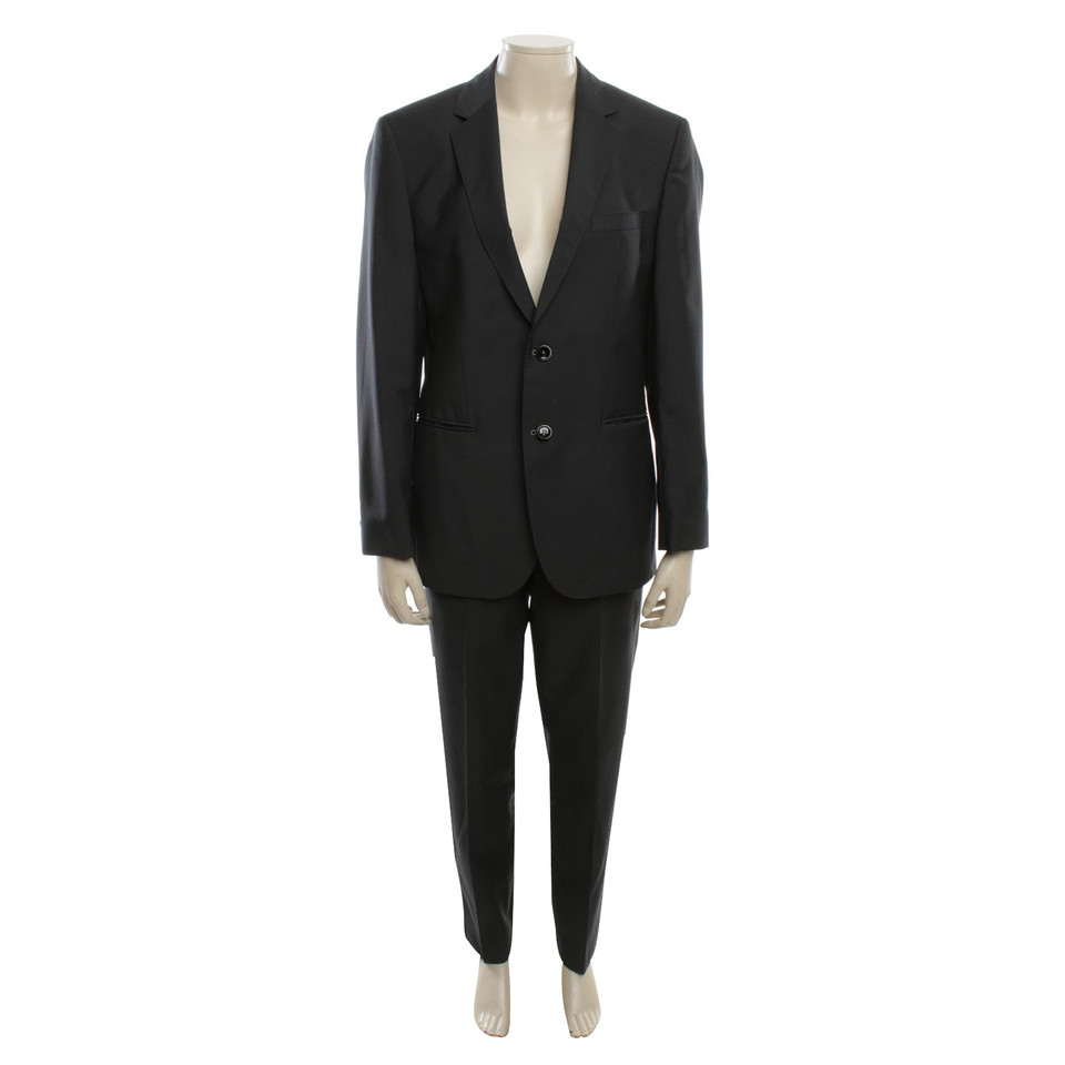 Hugo Boss Trousers suit in grey