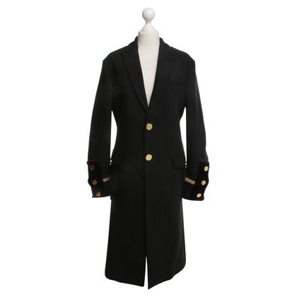 Givenchy Cappotto in nero