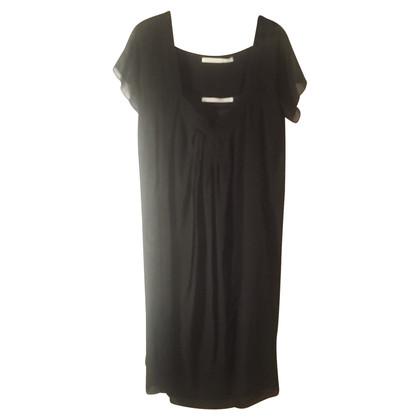 Schumacher Black mini dress