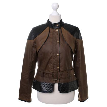Barbour La giacca stile motociclista