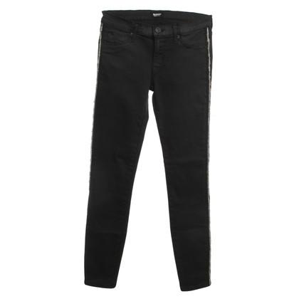 Hudson Jeans en noir