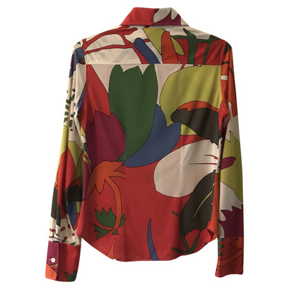 Paul Smith Bluse mit Muster
