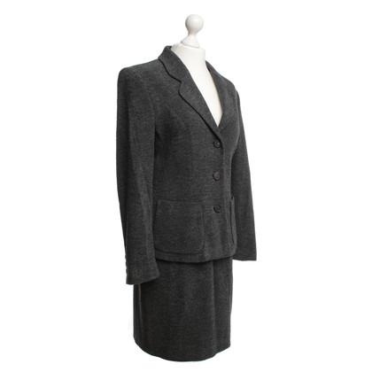 Iris von Arnim Costume in grigio
