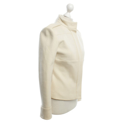 Jil Sander Jacket in Beige