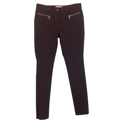 Michael Kors Dark brown ridingpants
