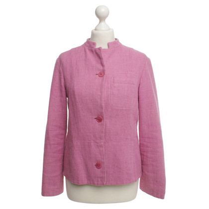 Jil Sander Jacket in Pink
