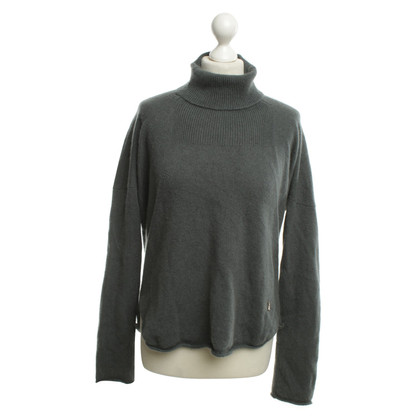 Patrizia Pepe Cashmere sweaters in green